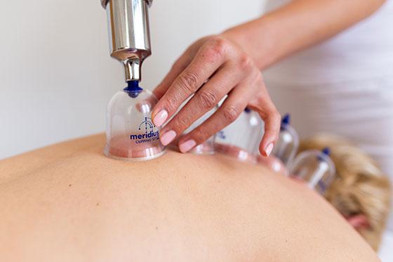 Intenzivna masaža