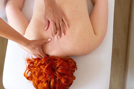 Preventivna masaža